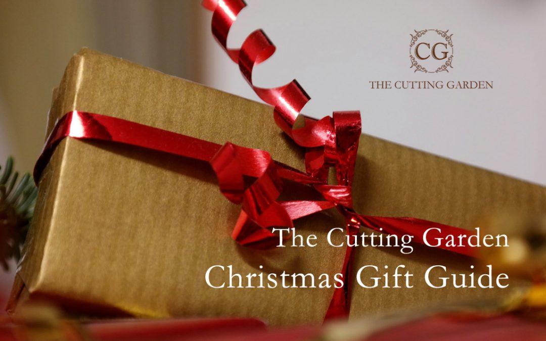 The Cutting Garden Christmas Gift Guide