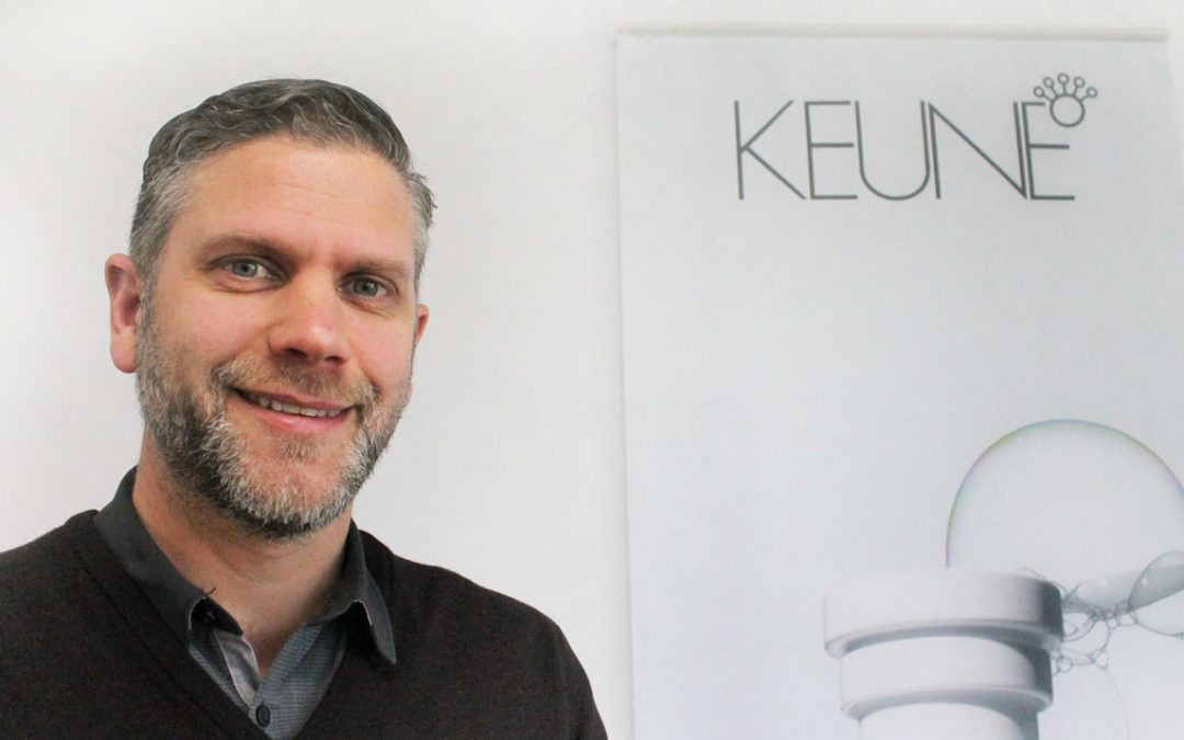 Keune: A Holistic Approach to Quality
