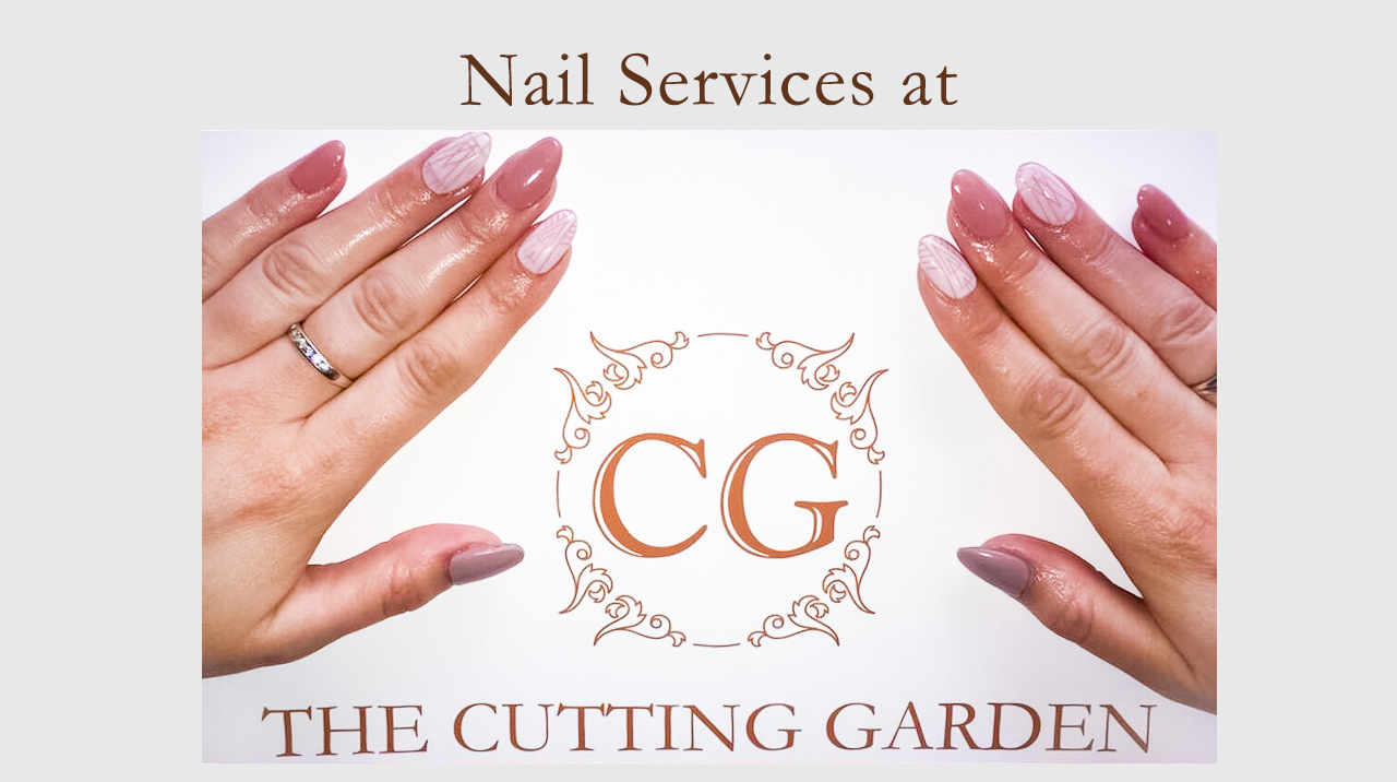 Possibly The Finest Nail Bar in Plymouth | Cutting Garden Hair