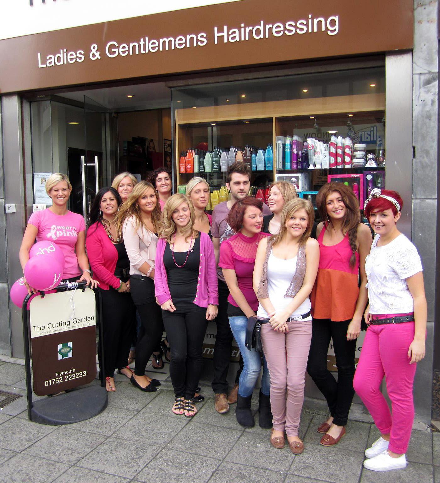 Wear it Pink day 2011