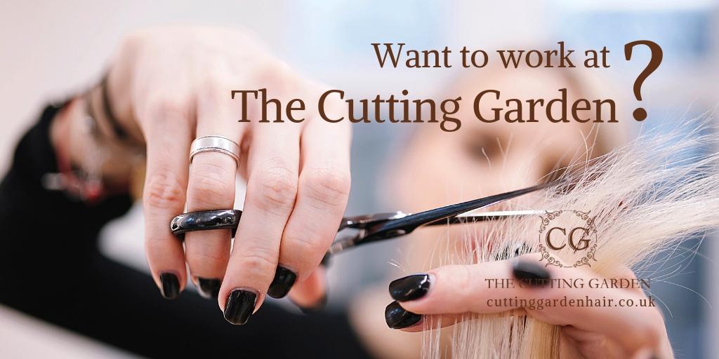 Cutting Garden Hair Salon, Plymouth